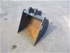Dig-it's 600mm wide GP bucket