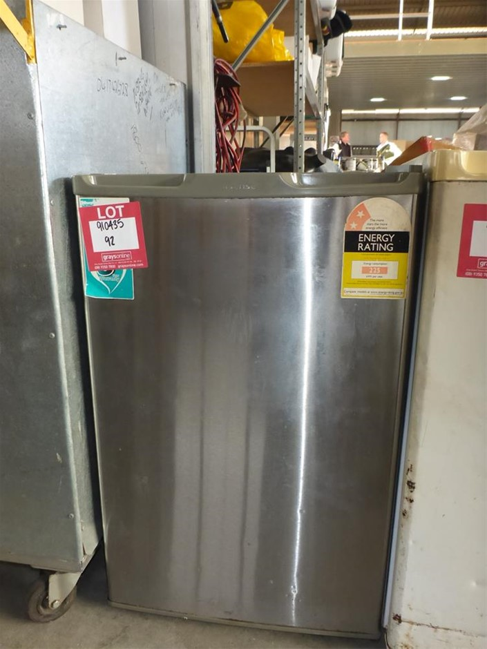 120L Hisense HR6BF121S Refrigerator