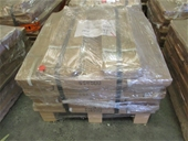 BDS - Sale 3 - Unreserved 350 Pallets NEW Shelving Parts