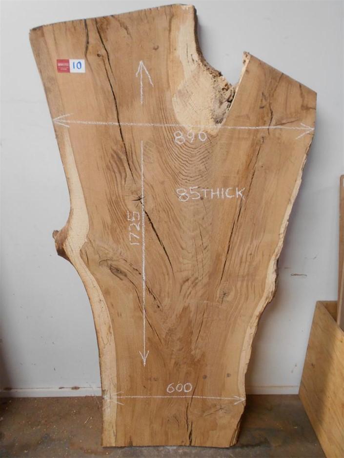 Timber Slab - English Oak
