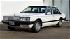 1987 Ford LTD FE RWD Automatic Sedan