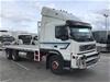 2006 Volvo FM9 6 x 4 Tray Body Truck