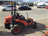 2015 Kubota 2D331 Zero Turn Ride on Mower
