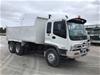 2004 Isuzu FVR 1400 Medium 6 x 4 Tipper Truck
