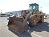 2006 XCMG ZL50G Wheel Loader