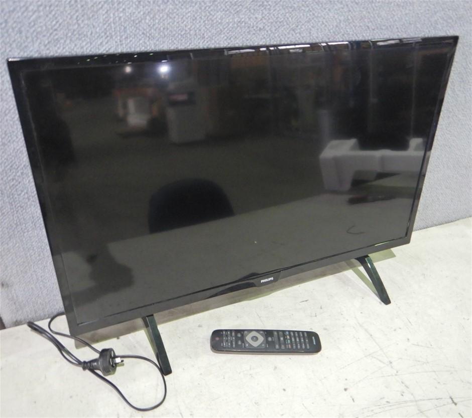 Philips 32PHT4002 32-inch 4000 series Slim LED TV (Pooraka, SA)