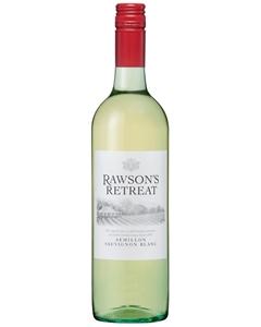 Rawson's Retreat Semillon Sauvignon Blan