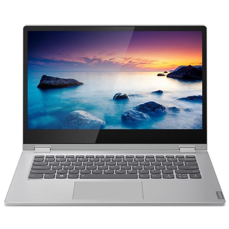 Lenovo IdeaPad C340-14IML 14-inch Notebook, Platinum