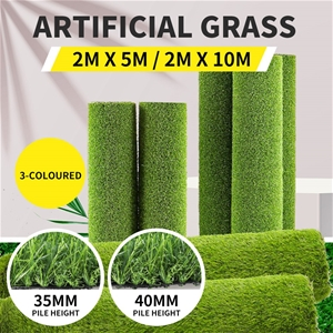 Artificial Grass Fake Mat Synthetic Turf