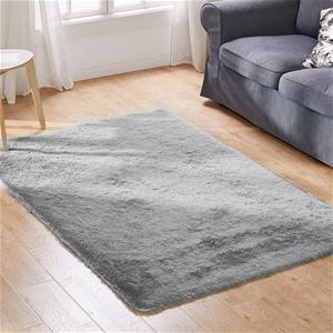 Floor Rugs Shaggy Large Mats Shag Carpet