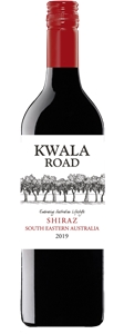 Kwala Road Shiraz 2019 (6 x 750mL) SEA