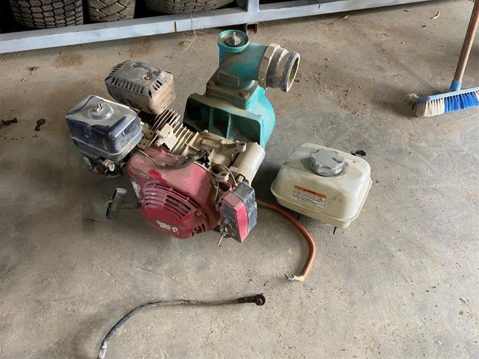 Honda Pump