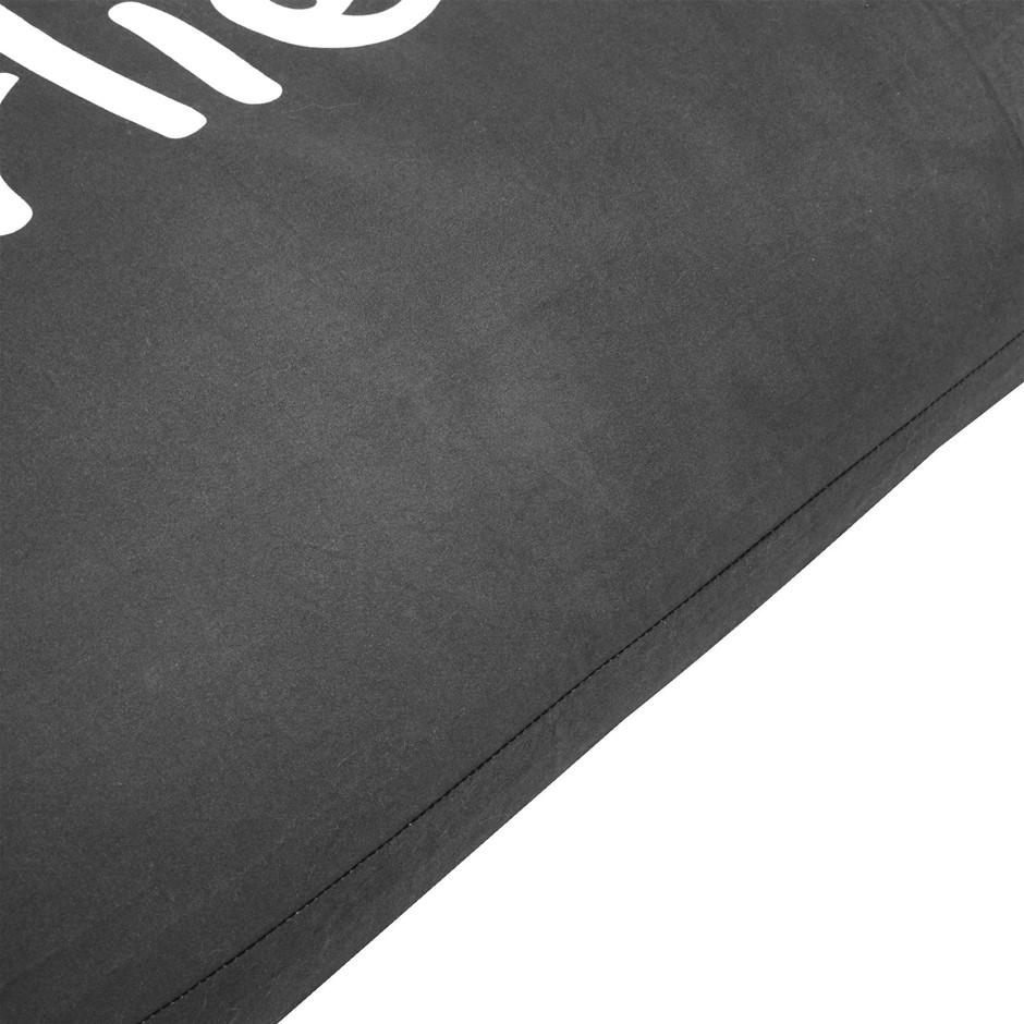 Charlie's Pet Pillowcase Charcoal - Medium (90 x 65 cm)