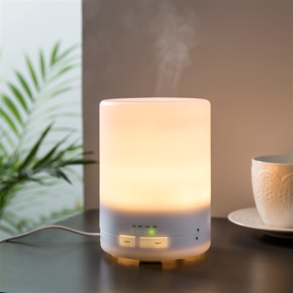 Home Living Aromatherapy Ultrasonic Diffuser 300ml