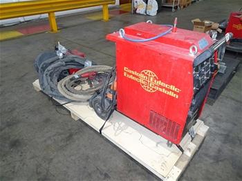 Castolin Eutectic Total Arc 4000 Fabricator