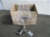 Qty 14 x Whitco Lever Lockable Door Handles