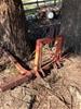 3 Point Linkage Forks & Lifting Frame