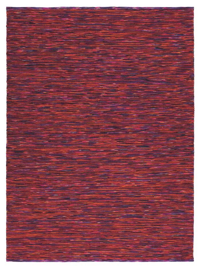 Gusto Medium Multi Colour Wool Flatweave - 240X170cm by Brink & Campman