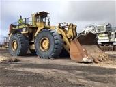 Cranes, Excavators, Dozers, Loaders, Grader, Trucks & More