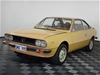 1978 Lancia Beta 2000 Manual Coupe Survivour