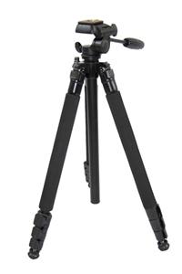 Professional Camera Tripod Stand - Flexi