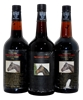 Pack of Assorted Yalumba Thoroughbred Series Vintage Port (3x 750mL)