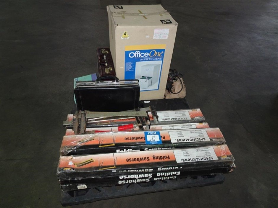 A Qty of Clearance Items