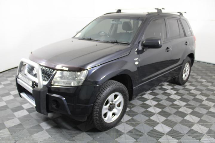 2009 Suzuki Grand Vitara (4x4) JT Automatic Wagon