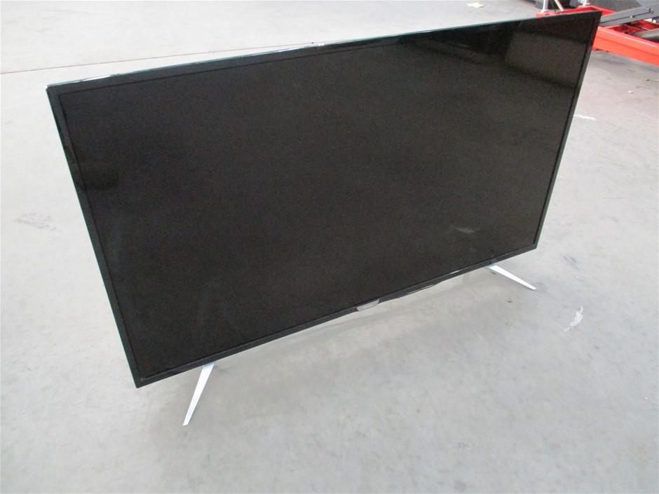 Philips 4K (50PUT6102/79) Ultra Slip Smart TV