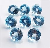 Forever Zain's Wholesale Loose Parcels Calibrated Gemstones