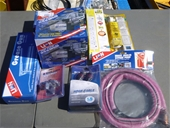 Unreserved Home Appliances, Consumables & Tools