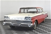 1960 Ford Fairlane 300 Custom