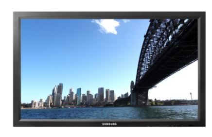 """Samsung 400MXN2 40"""" Commercial LCD Display Monitor"""