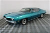 1970 Ford Torino GT Coupe 351 / 5 Speed