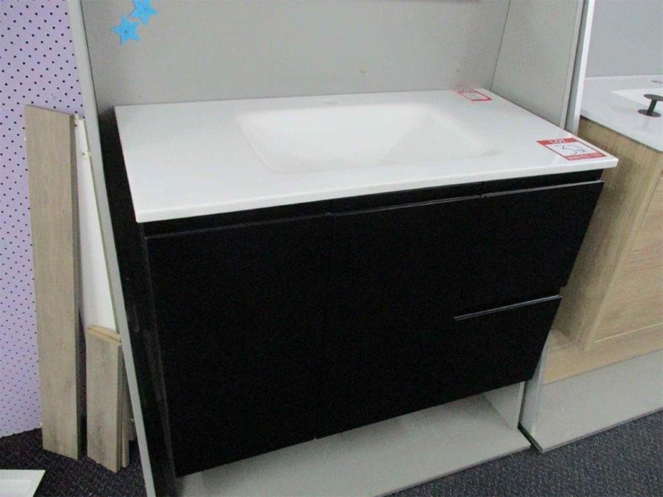 Fienza Vanity Cabinet with Basin