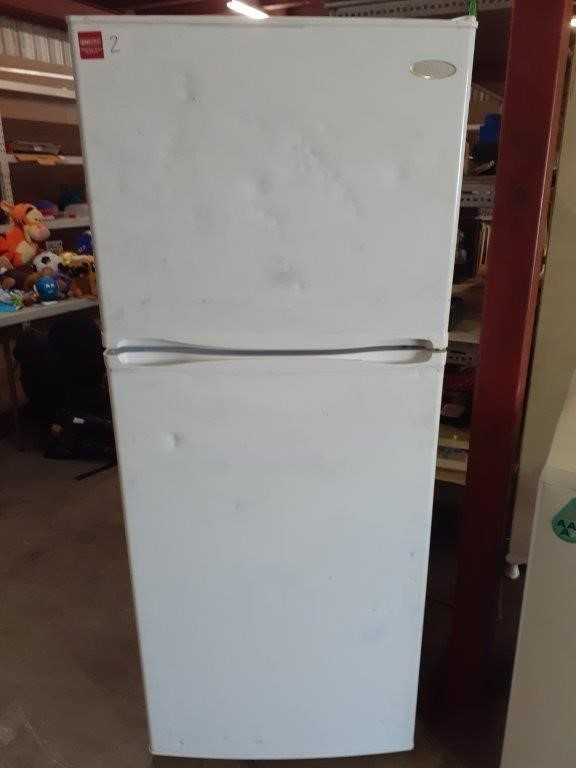 NEC 400L Fridge / Freezer