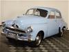 1955 Holden FX RWD Manual Sedan