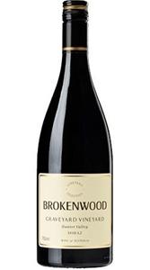 Brokenwood Graveyard Vineyard Shiraz 201