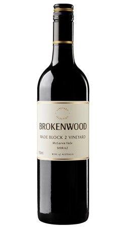 Brokenwood Wade Block 2 Vineyard Shiraz 2017 (6x 750mL).