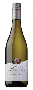 Nautilus Estate Sauvignon Blanc 2019 (12
