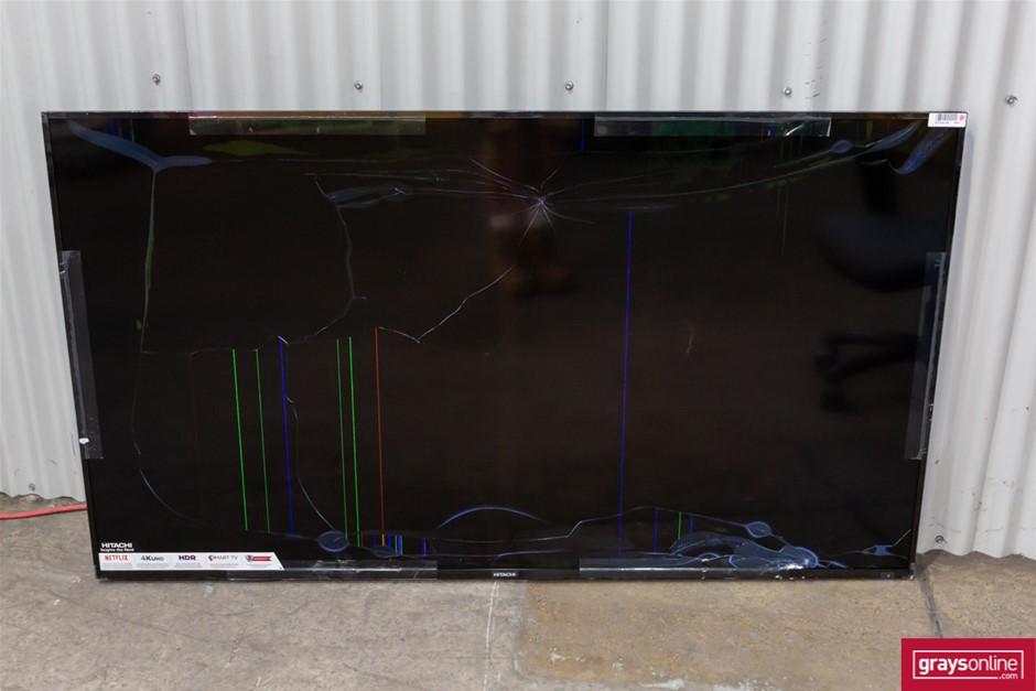 Hitachi 70`` (70UHDSM8) UHD TV
