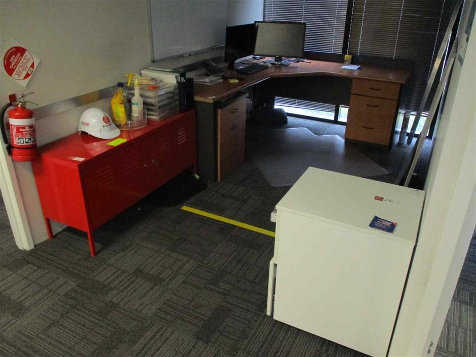 Quantity Office Furniture