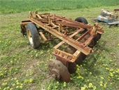 Unreserved Farm Clearance Sale