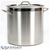 Unused Stock Pot 50L