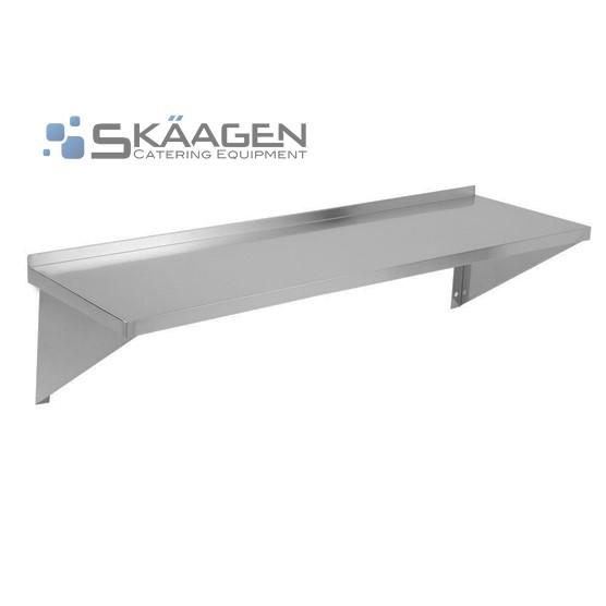 Unused Wall Shelf 900mm - WS1236