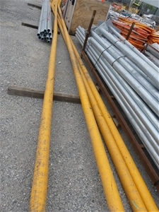 Pipes Approx. Length (mm): 12000 4 x 3 l