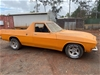 1973 Holden HQ RWD Automatic Ute GTS Cluster, 27,567 km indicated
