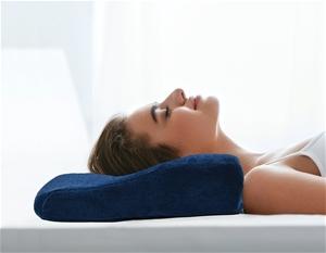 Memory Foam Neck Pillow Cushion Support
