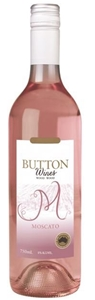Button Wines Pink Moscato 2016 (12 X 375