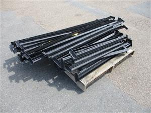 Qty Pallet x Handy Storage Rack It Beams
